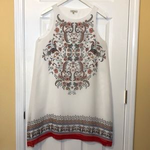 Max Studio | Patterned dress